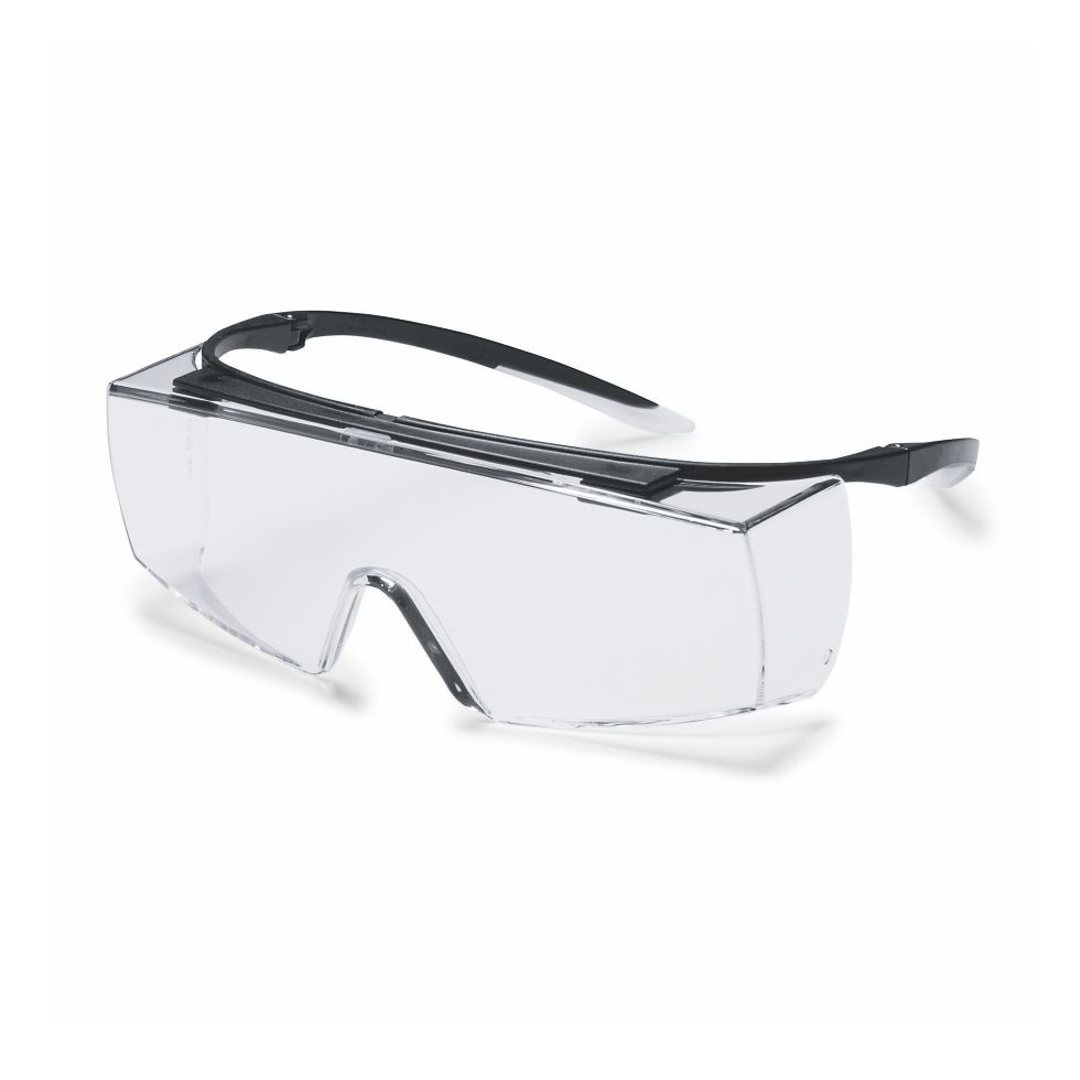 d900515725 laservision laser- and glare protection goggle with F22-frame