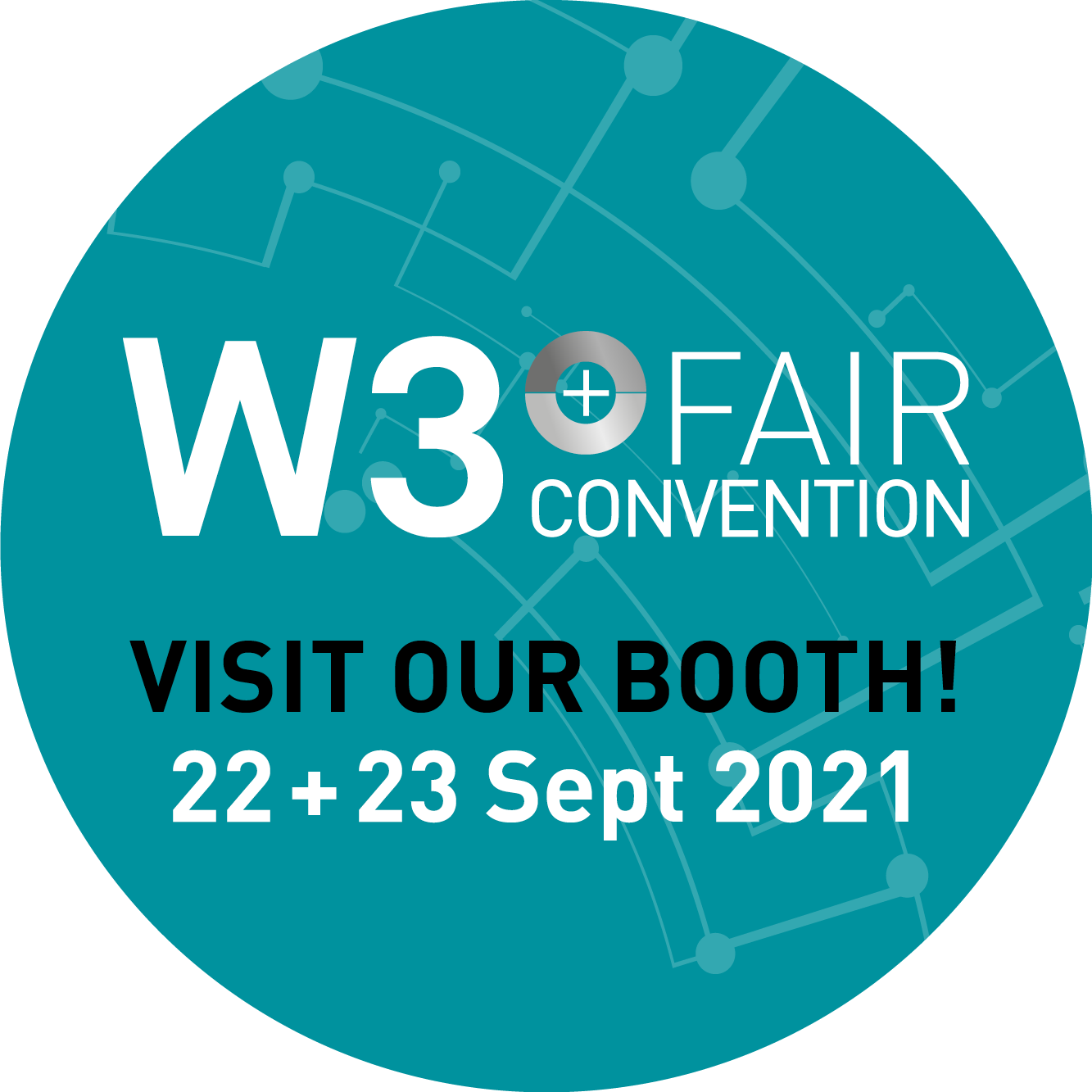 W3+ Fair Convention