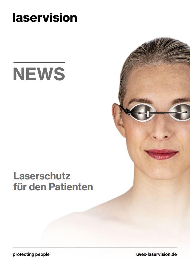 Laserschutz für Patienten