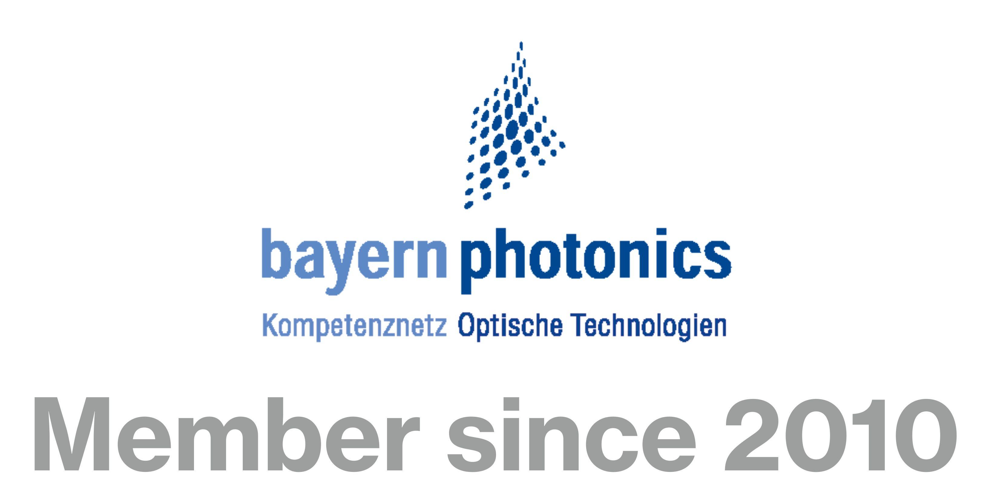 bayern photonics logo englisch