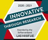 Stifterveraband Forschung und Entwicklung Siegel